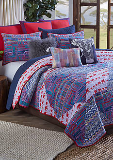 Blissliving HOME® Tanzania Kambiya Quilt Set
