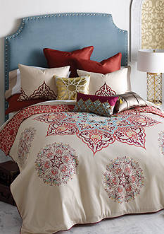 Blissliving HOME® BL CHANDA KING DUVET SET