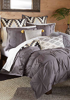 Blissliving HOME Tanzania Harper Duvet Set