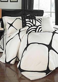 Vue Cersei 3-Piece Fashion Comforter Set