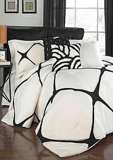 Vue Cersei 2-Piece Fashion Comforter Set