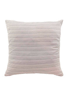 Vue Cersei 18-in. Embroidered Decorative Pillow
