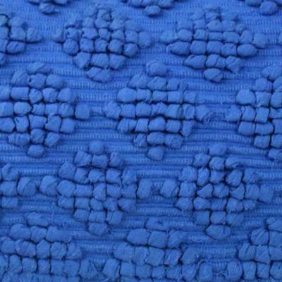 Duvets: Bright Blue Blissliving HOME BLISSLIVING HOME GUDALUPE EURO SHAM