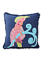 Pajaro Pillow 18-in. x 18-in.