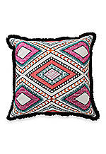 Poncho Pillow 18-in. x 18-in.