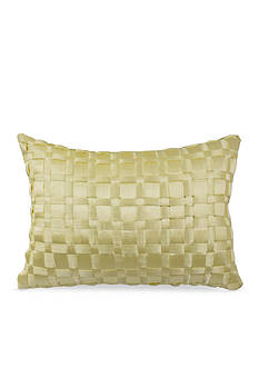 Waverly® FLORAL ENGAGEMENT 12X18 OBLONG YELLOW DEC PILLOW