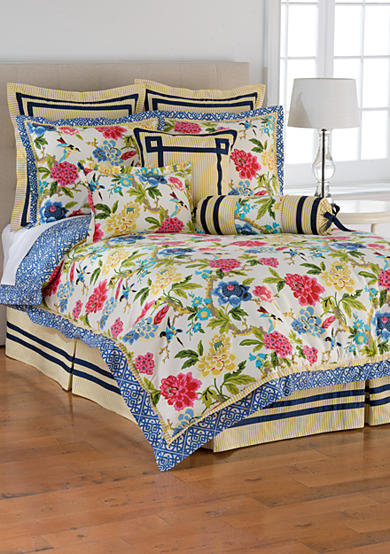 Waverly 174 Charmed Bedding Collection Belk