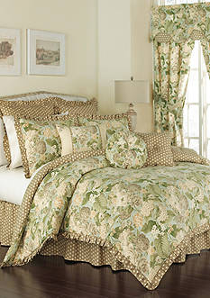 Waverly® Garden Glory Bedding Collection
