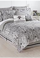 Waverly® Paisley Pizzazz Bedding Collection