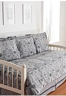 Waverly® Paisley Pizzazz Daybed Set