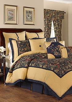 Waverly® Rhapsody Reversible Bedding Collection