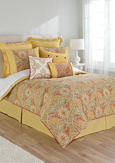 Waverly® Swept Away Bedding Collection