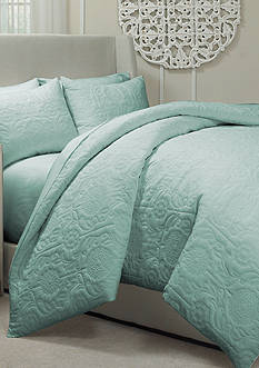 Vue Barcelona Duvet Set - Online Only