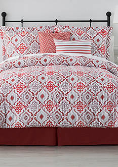 Home Accents® Winston 6 Piece Bedding Collection
