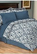 Home Accents® Edessa Turnstyle Reversible
