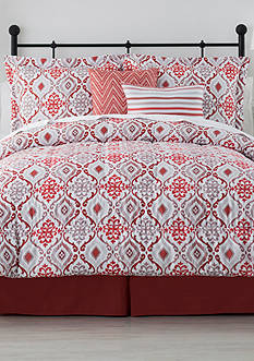 Home Accents Winston 6 Piece Bedding Collection
