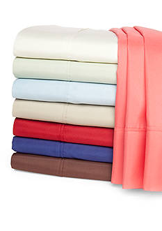 Home Accents® Microfiber Sheet Sets