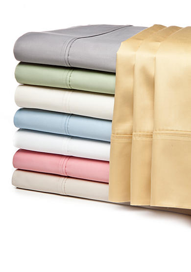 Home Accents® 350 Thread Count Cotton Rich Sheet Set