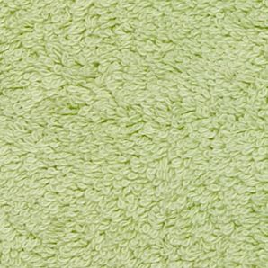 Green Solid Towels: Green Apple Biltmore BILT PIMA WASH