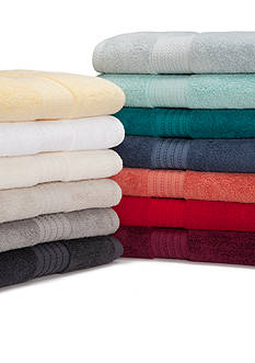 Biltmore® Pima Towel Collection