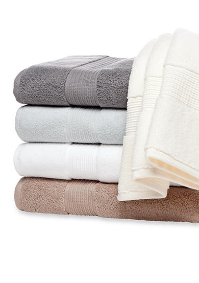 Hotel by Biltmore® Suite Collection Micro Cotton® Towels