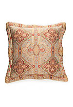 Rococo Euro Sham 26-in. x 26-in. + 2-in. Flange