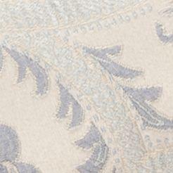 Formal Designer Bedding: Multi Biltmore WEDGEWOOD VALANCE