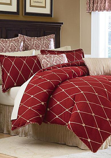 Cannas 8 Piece Bedding Set Belk