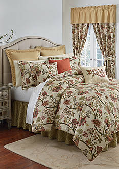 Biltmore® Kissam Bedding Collection