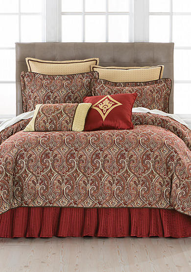 Persia 8-Piece Bedding Collection