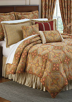Biltmore® Rococo Bedding Collection