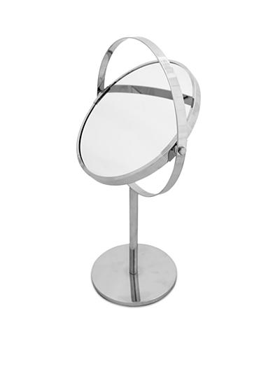 Taymor® Sphere Vanity 7-in. Mirror Chrome with 5x Mag