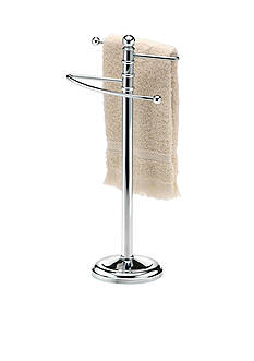 Taymor Fingertip Towel Holder Waterfall