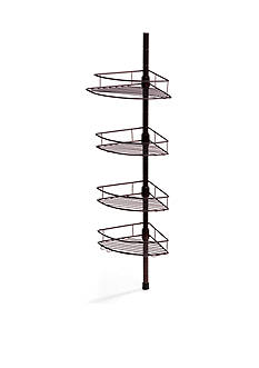 Taymor® Shower Caddy Tension Pole