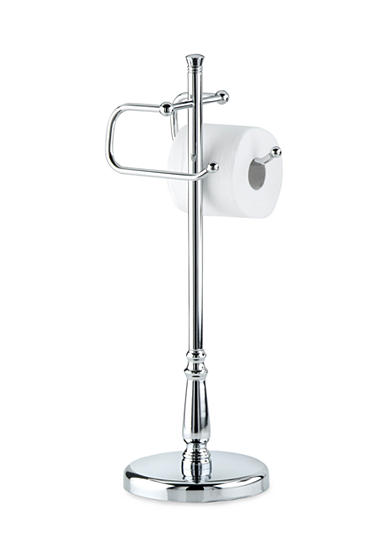 Taymor® Grand Collection Double Euro Toilet Tissue Holder