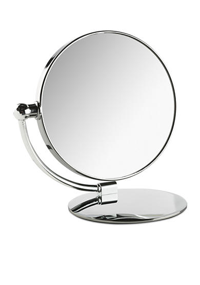 Taymor® Moon Mirror with Round Base