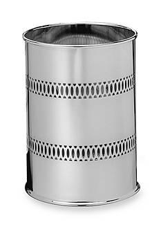 Taymor® Round Vanity Wastebasket - Online Only