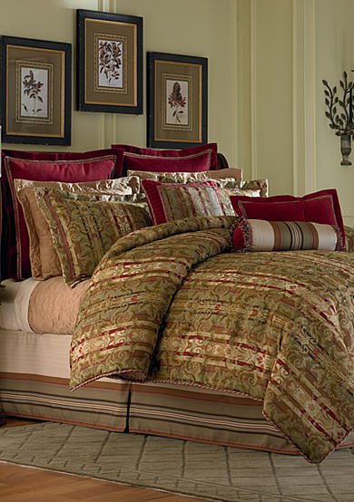 Antoine Bedding Collection