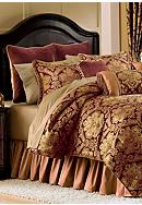 Biltmore® Hatfield Bedding Collection