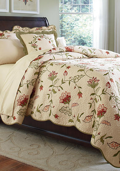 Biltmore® Arbor Quilt Collection