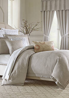 Biltmore® Mansion Comforter Set