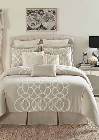Biltmore 174 Gatehouse Comforter Set Belk