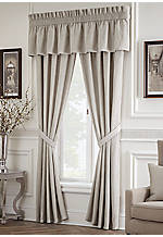 Mansion Drapery Pair