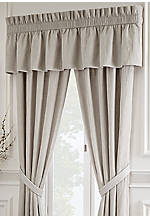 Mansion Window Valance