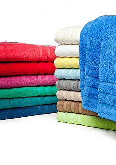 Home Accents® Hygro® Cotton Towel Collection