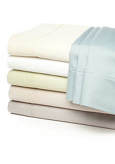 Home Accents® 350 Thread Count Coolmax® Total Comfort Sheet Set