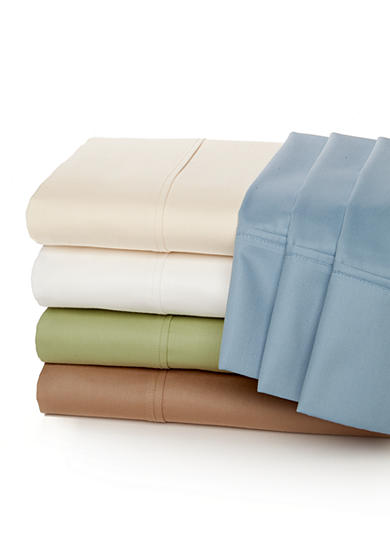 Home Accents® Healthy Home Allergen Friendly 600 Thread Count Sheet Sets