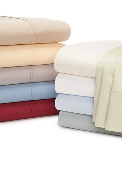 Home Accents® 400 Thread Count Wrinkle Free Sheets