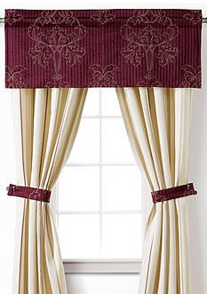 Home Accents BRENTWOOD VALANCE