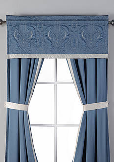 Home Accents JAMESON VALANCE